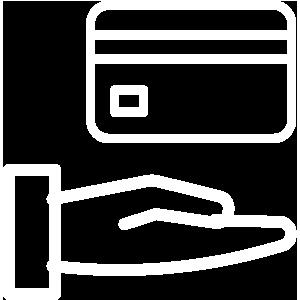 Icon Kundenkarte